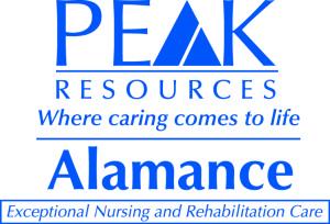 Peak Resources - Alamance